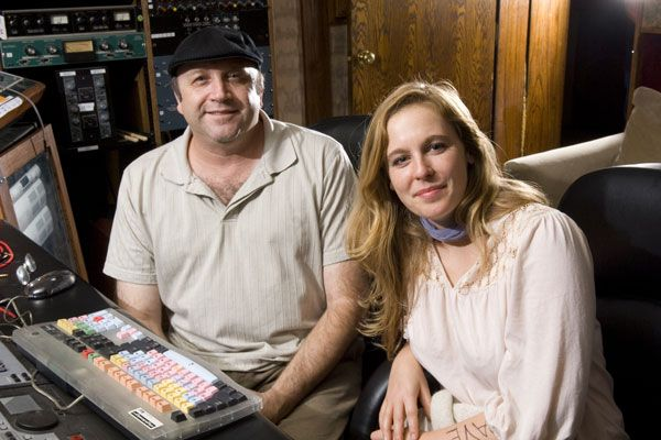 Dave & Tift Merritt